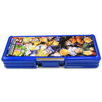 Pencils - Pencil Sharpener - Pen case - Dragon Ball