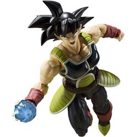 S.H. Figuarts - Dragon Ball / Bardock