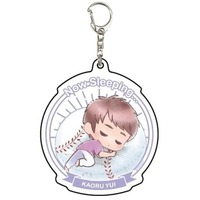Acrylic Key Chain - Ace of Diamond / Yui Kaoru
