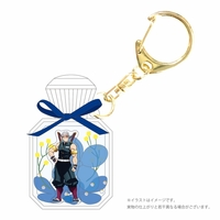 Key Chain - Demon Slayer / Uzui Tengen