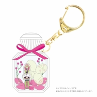 Key Chain - Demon Slayer / Kanroji Mitsuri