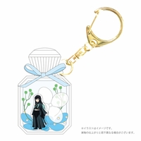 Key Chain - Demon Slayer / Tokitou Muichirou