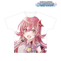T-shirts - Ani-Art - THE IDOLM@STER SHINY COLORS / Komiya Kaho Size-XL