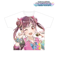 T-shirts - Ani-Art - THE IDOLM@STER SHINY COLORS / Sonoda Chiyoko Size-XL