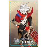 Card Stickers - Fate/EXTELLA / Karna (Fate Series)
