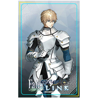 Card Stickers - Fate/EXTELLA / Gawain (Fate Series)