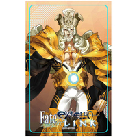 Card Stickers - Fate/EXTELLA / Charles the Great