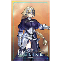 Card Stickers - Fate/EXTELLA / Jeanne d'Arc (Fate Series)