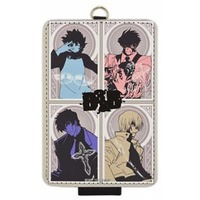 Commuter pass case - Blood Blockade Battlefront