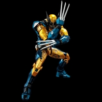 Action Figure - Avengers / Wolverine