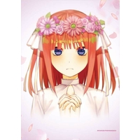 Tapestry - The Quintessential Quintuplets / Nakano Nino