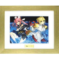Original Drawing (Replica Illustration) - Art Board - Fate/EXTELLA