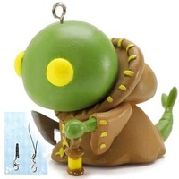 Earphone Jack Accessory - Final Fantasy Series / Tonberry (Final Fantasy)
