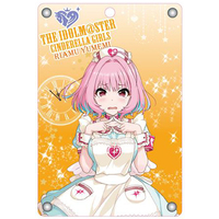 Commuter pass case - IM@S: Cinderella Girls / Yumemi Riamu