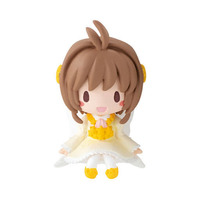 Hugcot - Card Captor Sakura