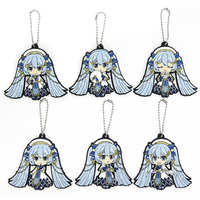 (Full Set) Key Chain - VOCALOID / Miku & Luka