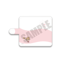 iPhone6 case - Card Captor Sakura / Kinomoto Sakura & Cerberus