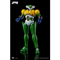 Action Figure - Steel Jeeg