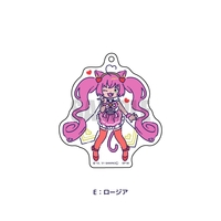 Acrylic Key Chain - SHOW BY ROCK!! / Rosier
