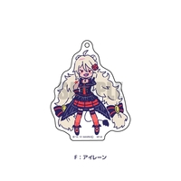 Acrylic Key Chain - SHOW BY ROCK!! / Ailane