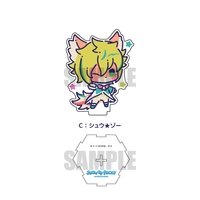 Stand Pop - Acrylic stand - SHOW BY ROCK!! / Shu Zo
