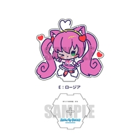 Stand Pop - Acrylic stand - SHOW BY ROCK!! / Rosier