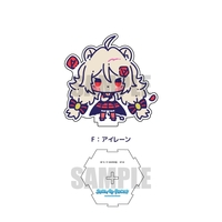 Stand Pop - Acrylic stand - SHOW BY ROCK!! / Ailane