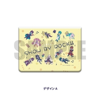 Sticky Note - SHOW BY ROCK!!