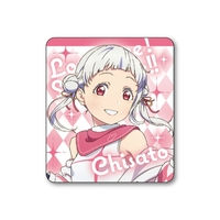 Pin - Love Live! Superstar!! / Arashi Chisato