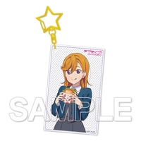 Acrylic Key Chain - Love Live! Superstar!! / Shibuya Kanon