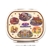 Lunch Box - GraffArt - Yu-Gi-Oh! Series