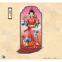 Acrylic Pen Stand - ONE PIECE / Monkey D Luffy