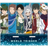 Stand Pop - Smartphone Stand - Acrylic stand - WORLD TRIGGER