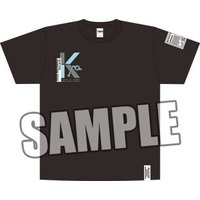 T-shirts - Name Tag - Meitantei Conan / Phantom Thief Kid Size-L
