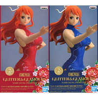 (Full Set) GLITTER&GLAMOURS - ONE PIECE / Nami