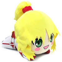 Mega Jumbo Nesoberi Nuigurumi - Fate/Grand Order / Mordred (Fate Series)